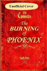 b Burning Phoenix- Unofficial Cover