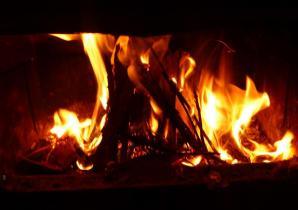 3-054, Open fire