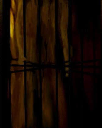 4-089, Glow through prison- Darla